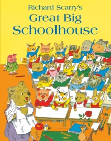Great Big Schoolhouse, Paperback