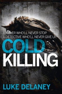 Cold Killing, Paperback Book