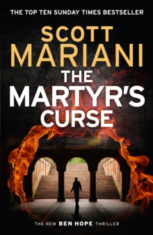 The Martyr's Curse (Ben Hope, Book 11), Paperback