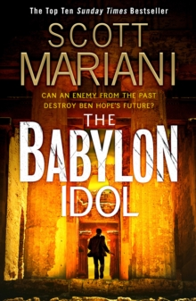 The Babylon Idol, Paperback Book