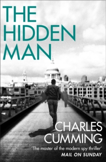 The Hidden Man, Paperback Book
