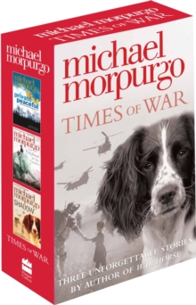Times of War Collection, Paperback