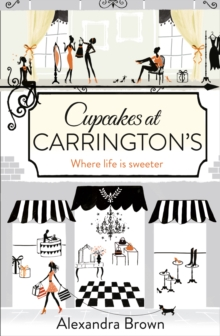 Cupcakes at Carringtons, Paperback