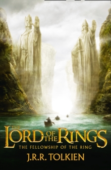 The Fellowship of the Ring : The Lord of the Rings, Part 1, Paperback