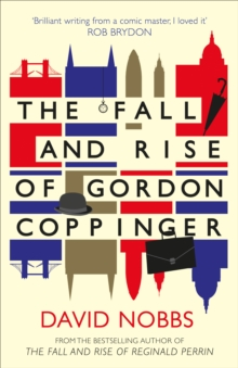 The Fall and Rise of Gordon Coppinger, Paperback