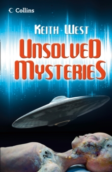 Unsolved Mysteries, Paperback