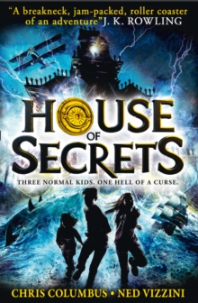 House of Secrets (House of Secrets, Book 1), Paperback