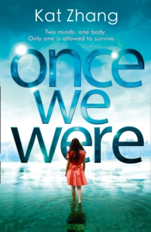 Once We Were, Paperback Book