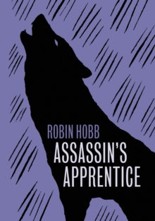 Assassin's Apprentice, Hardback