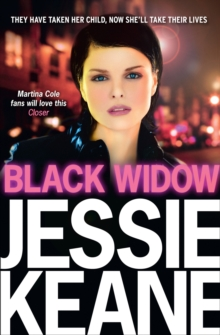 Black Widow, Paperback