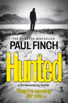 Hunted (Detective Mark Heckenburg, Book 5), Paperback