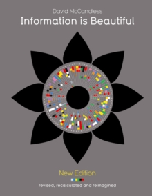 Information is Beautiful, Hardback Book