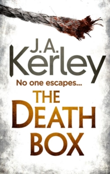 Death Box (Carson Ryder, Book 10), Paperback