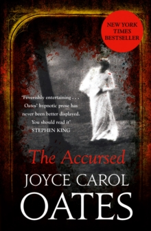 The Accursed, Paperback Book