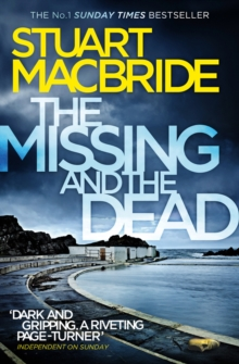 The Missing and the Dead (Logan McRae, Book 9), Paperback