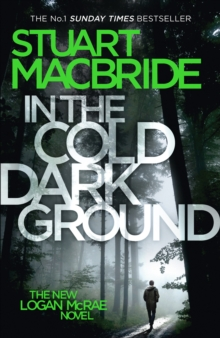 In the Cold Dark Ground, Hardback Book