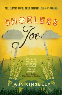 Shoeless Joe, Paperback