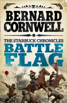 Battle Flag, Paperback Book