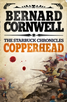 Copperhead, Paperback