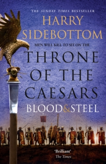 Blood and Steel, Paperback