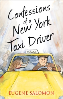 Confessions of a New York Taxi Driver, Paperback