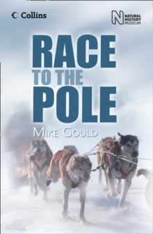 Race to the Pole, Paperback