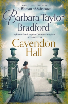 Cavendon Hall (Cavendon Chronicles, Book 1), Paperback