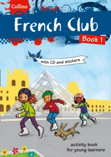 Collins Club : French Club  Book 1, Paperback
