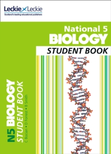 National 5 Biology Student Book, Paperback