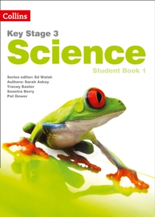 Key Stage 3 Science: Student Book 1, Paperback