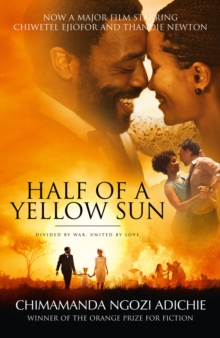 Half of a Yellow Sun, Paperback