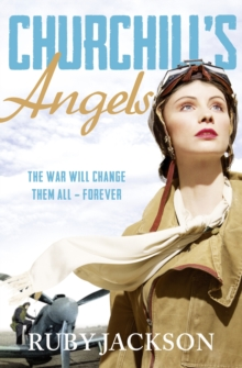 Churchill's Angels, Paperback