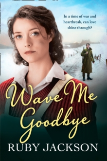 Wave Me Goodbye, Paperback
