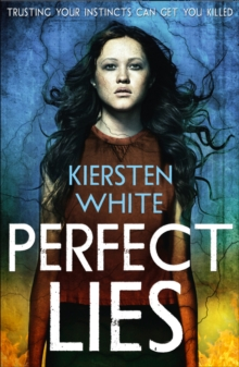 Perfect Lies, Paperback