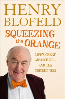 Squeezing the Orange, Paperback Book