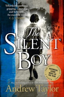 The Silent Boy, Paperback Book