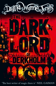 The Dark Lord of Derkholm, Paperback