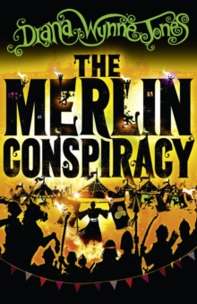 The Merlin Conspiracy, Paperback
