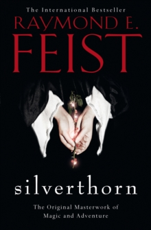 Silverthorn, Paperback Book