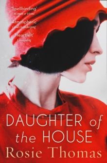 Daughter of the House, Paperback