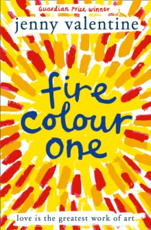 Fire Colour One, Paperback Book