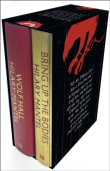 Wolf Hall and Bring Up the Bodies, Hardback