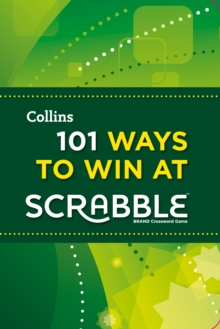 101 Ways to Win at Scrabble, Paperback