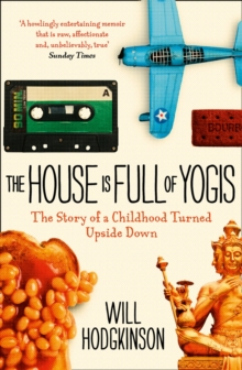 The House is Full of Yogis, Paperback Book