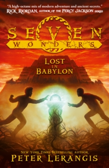 Lost in Babylon, Paperback