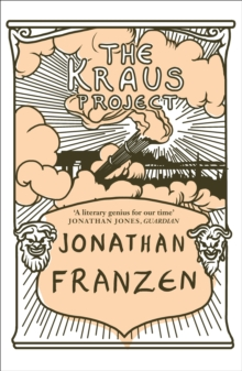 The Kraus Project, Paperback Book