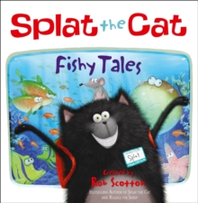 Splat - Fishy Tales!, Paperback