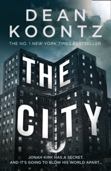 The City, Paperback
