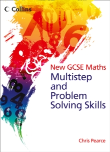 New GCSE Maths : Multistep and Problem Solving Skills, Paperback Book