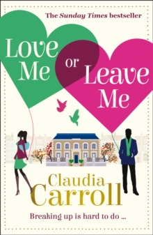 Love Me or Leave Me, Paperback Book